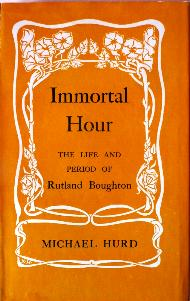 Immortal Hour