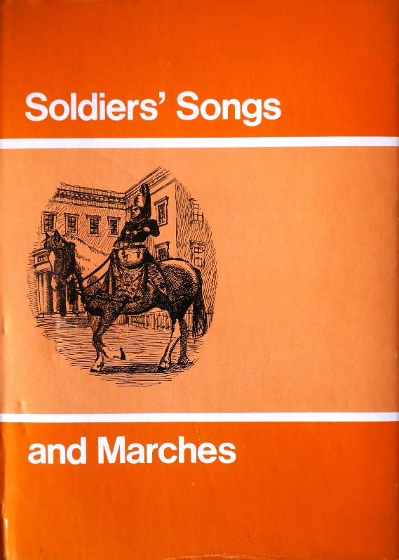 Soldiers' Songs and Marches