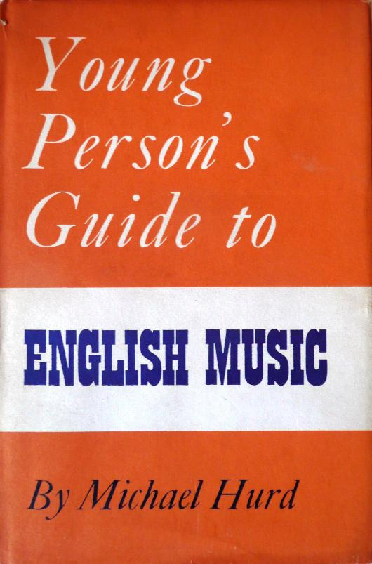 Young Person's Guide to English Music